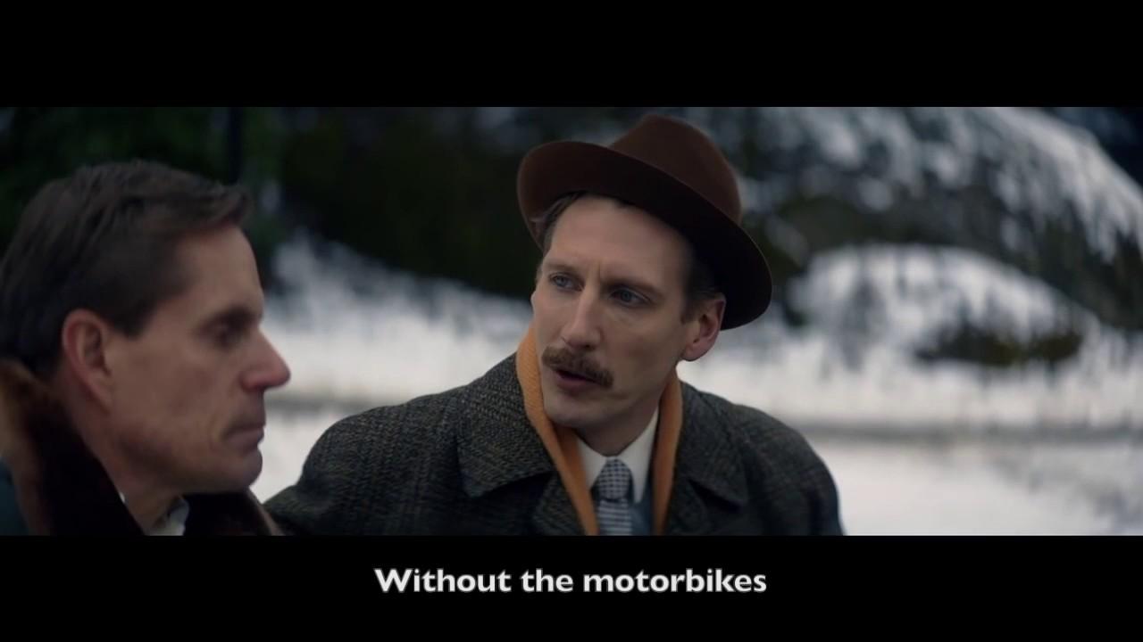 Download TOMOFFINLAND trailer english subtitles