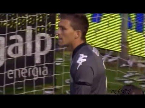 Vicente Guaita (The Final Countdown) HD