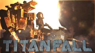 Lego Titanfall - Attrition