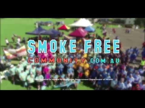 The Choir SMOKE FREE TVC