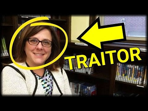 SHE IS A TRAITOR!!! WHAT THIS STATE REP JUST DID TO TRUMP PROVES SHE IS WORKING TO KILL AMERICA!