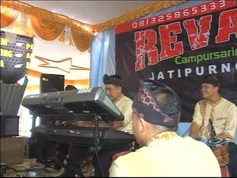 Esem lan guyumu Voc.  Ayu Swara Prastiwi Revansa campursarinya Indonesia