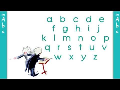 das deutsche alphabet original music das a b c luftballons ids a youtube. Black Bedroom Furniture Sets. Home Design Ideas
