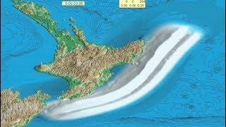 Nueva Zelanda sigue preparándose para el Apocalipsis