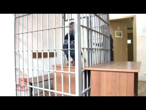 Житель Красноярска разжился инструментом на автомойке своего работодателя