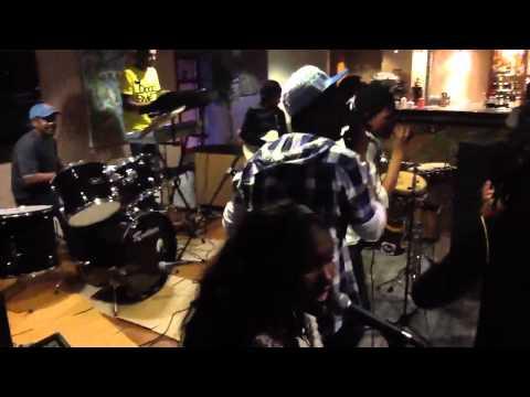 Musik vibe crew & RAs melange  london