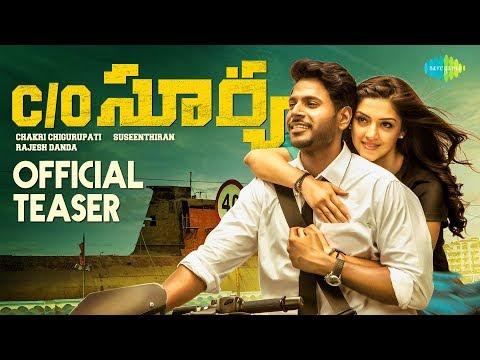 C/O Surya - Official Teaser | Sundeep |...