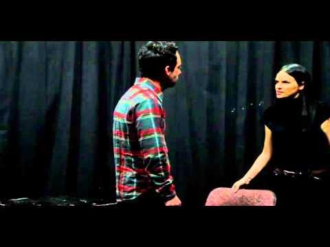 the americans   season 1 ep 1 with joshbasell & Julie Barzman