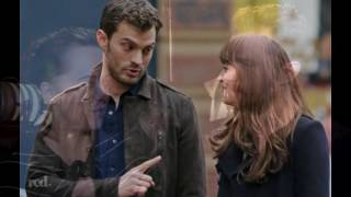 Damie (Dakota Johnson & Jamie Dornan) - You Sang To Me
