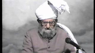 Urdu Dars Malfoozat #392, So Said Hazrat Mirza Ghulam Ahmad Qadiani(as), Islam Ahmadiyya