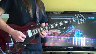 Rocksmith - The Final Countdown