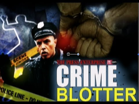 Crime Blotter: Victims of double homicide still unknown