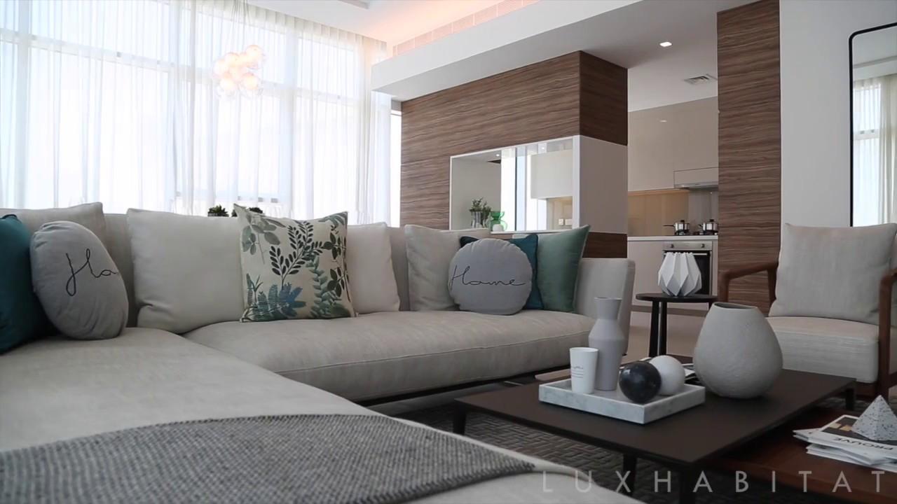 Banyan Tree Residences Apartments at The Hills, Dubai