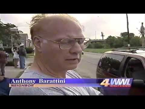 May 14, 2004  WWL-TV NEWS NIGHTWATCH  CH4 New Orleans