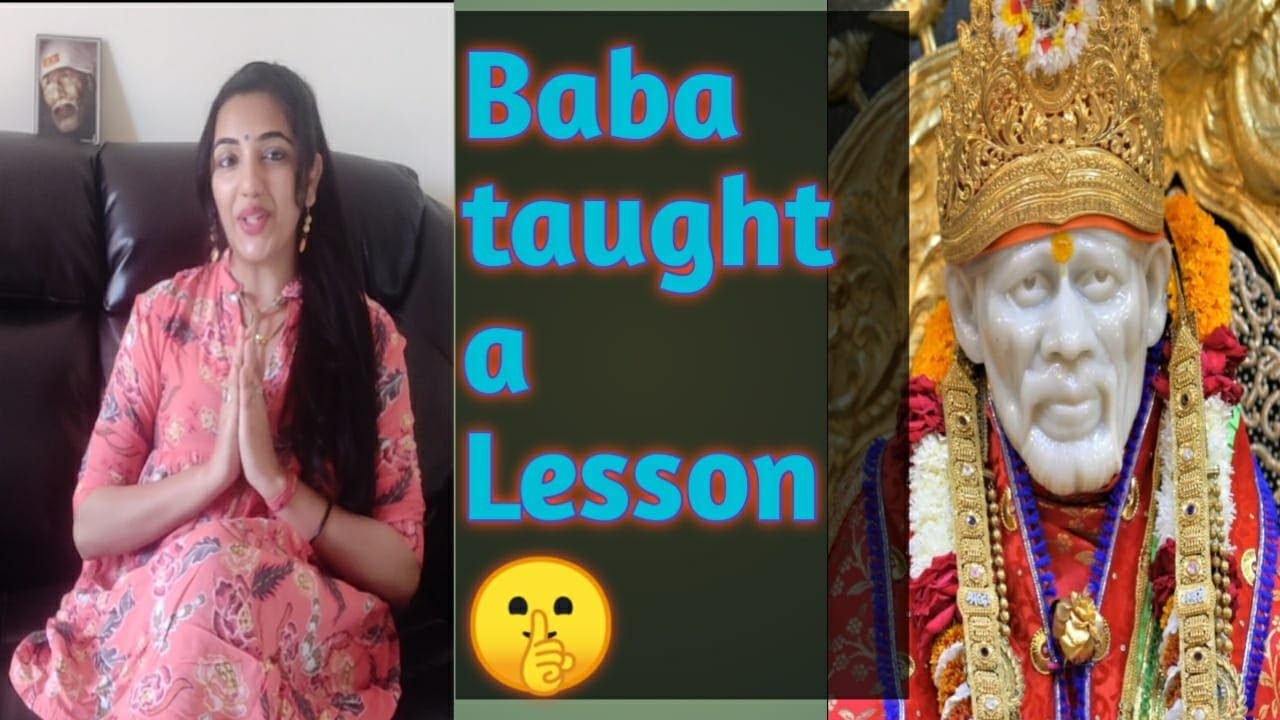 Download Part-2 Do not Laugh on Baba's Devotees Believe it or Not The Miracles and Stories are True OMSAIRAM