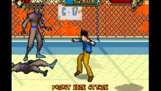 Walkthrough Jackie Chan Adventures(gba)3rd and last try! - 10 / 10