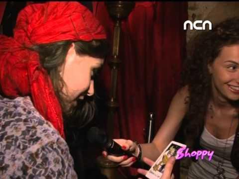 Club Diesel Cluj - Petrecere Tiganeasca, Romana Farcas, Shoppy NCN