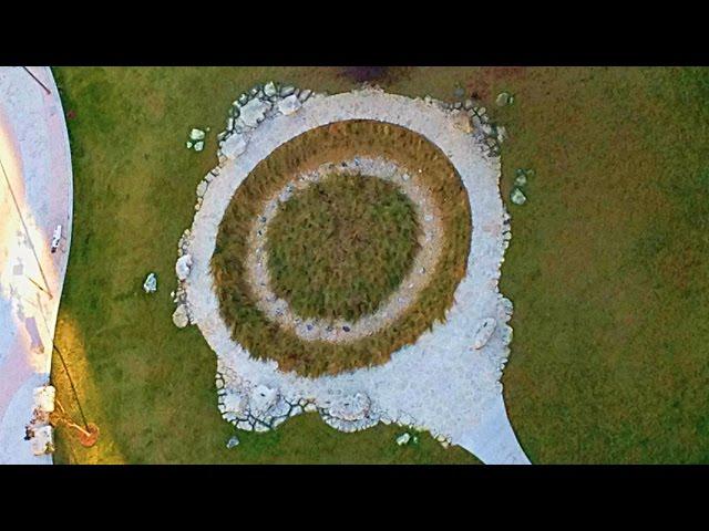 MIAMI CIRCLE - RARE FLORIDA HISTORY!