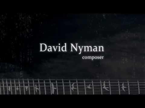 David Nyman - Composer Reel 2014