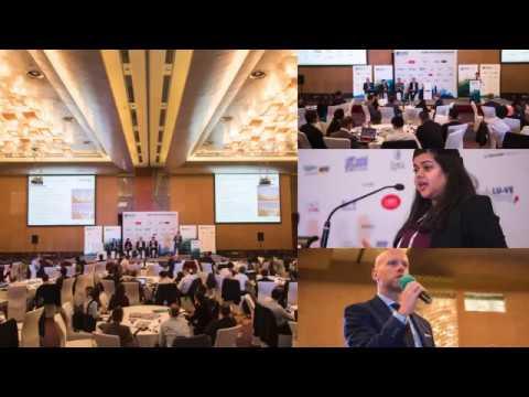 ATMO China 2018 Summary Slideshow
