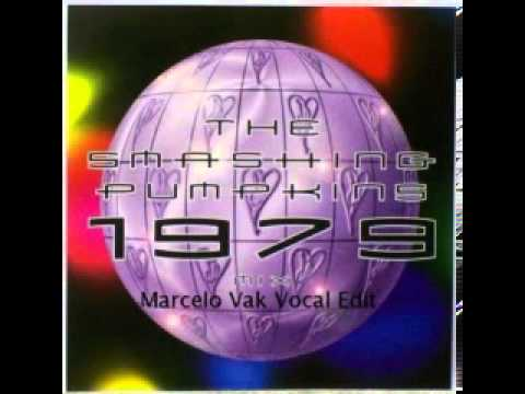 The Smashing Pumpkins - 1979 (Marcelo Vak Vocal Remix)