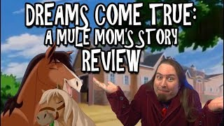 Someone gets a mule pregnant. Don't ask... Be sure to subscribe: ht...