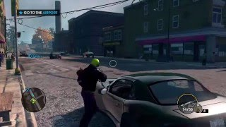 Saints Row The Third GamePlay Walkthrough EP15