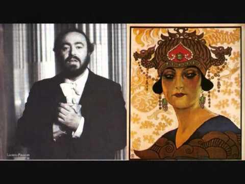 Turandot. Giacomo Puccini. Zubin Mehta.