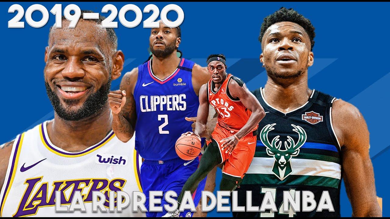 2 settimane alla NBA - le ultime news
