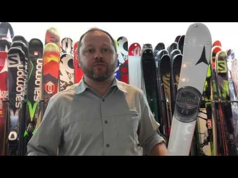 Larry Adler Ski & Outdoor - Infamous