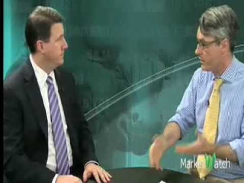 Patrick Morris on Wall Street Journal's Market Watch 12/1/2009
