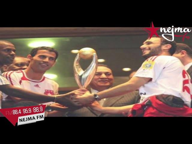 فيديو تحفيزي: كأس رابطة الأبطال يا ليتوال