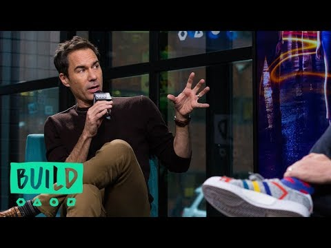 Eric McCormack Talks About Cast Chemistry & Directing Episodes Of