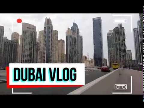 Hotel Tour  - Grosvenor House Hotel Dubai.