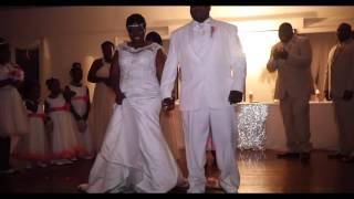 THE HAMPTON'S WEDDING