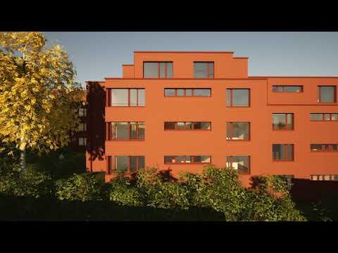 Neubauprojekt Stengeli 3und5 Schwarzenburg Video Vorschau