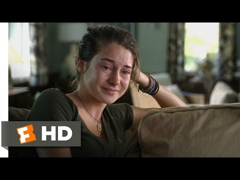 The Descendants (1/5) Movie CLIP - Mom Was Cheating on You (