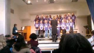 Fod - Crest View Choir