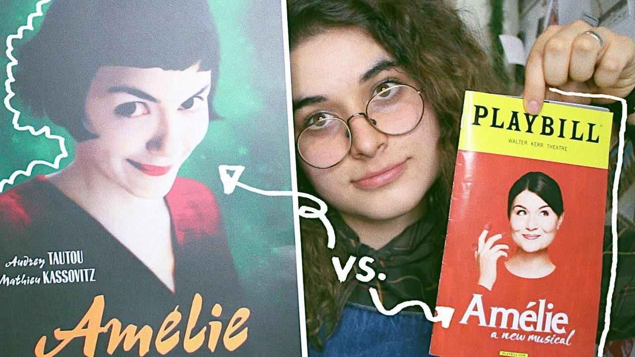 amelie intercultural film review Amelie (2001) reviewed by neil smith  find out more about amelie at: movie review query engine the internet movie database the bbc is not responsible for the content of external websites.