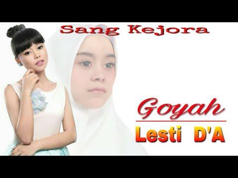 LESTI D'A - GOYAH