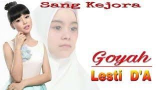 Gambar cover LESTI D'A - GOYAH