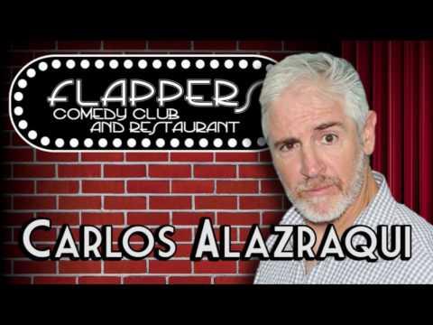 Carlos Alazraqui - Falling Baby
