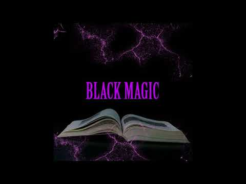 Black Magic (FREE DOWNLOAD OUT NOW)