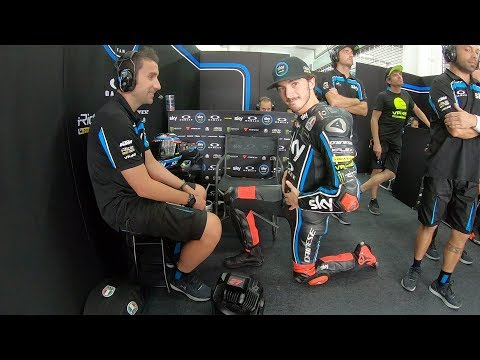 Bagnaia vs Oliveira: the battle is on with GoPro™