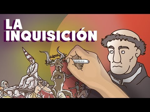 La Inquisición En 15 Minutos