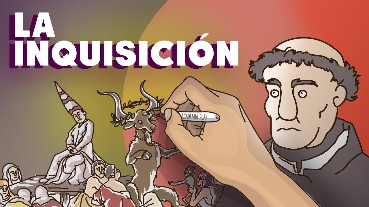 Download La inquisición en 15 minutos