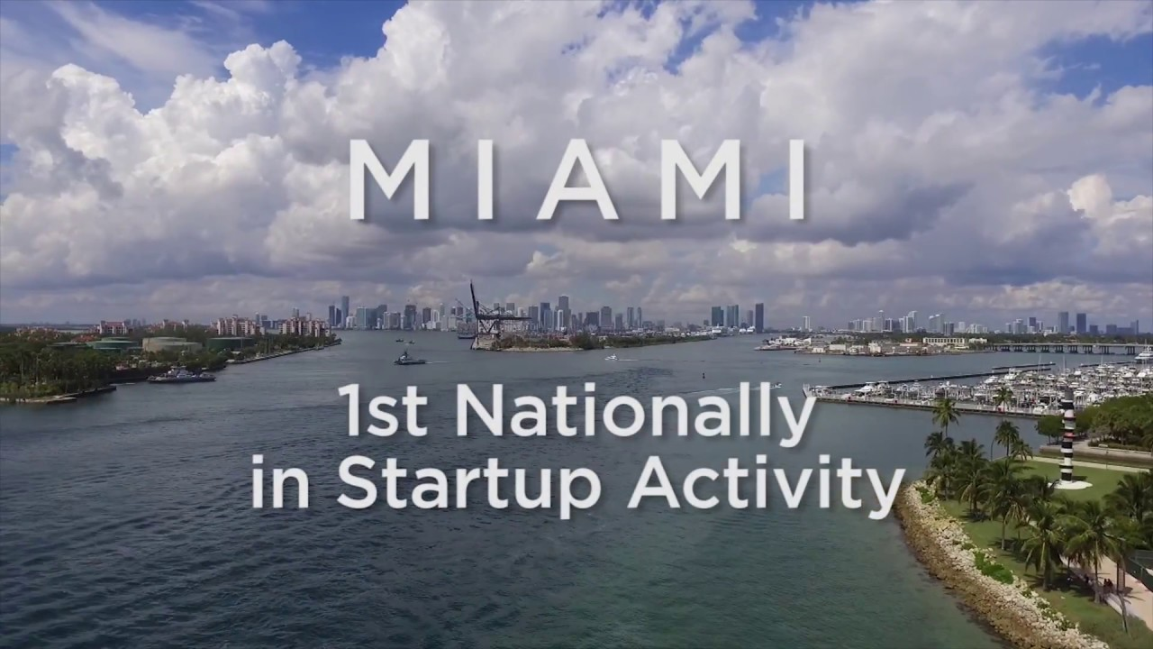 Startup Nation   Connecting Two Ecosystems