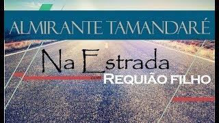 Na Estrada com Requião Filho | Almirante Tamandaré