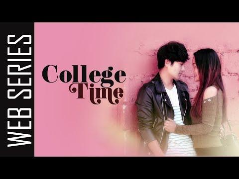 College TIme Epi-1 Nepali Short Movie...