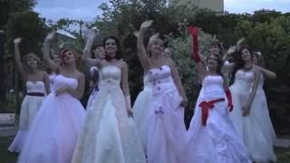 Фестиваль невест 2016 Липецк!